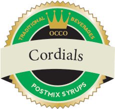 Cordials Post Mix Syrup
