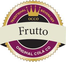 Frutto Post Mix Syrup