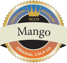 Mango Post Mix Syrup