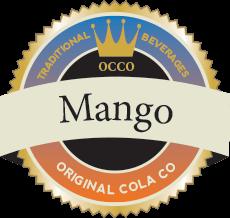 Mango Post Mix Syrup
