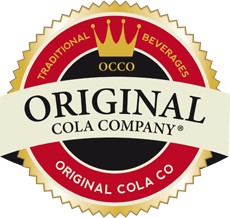OCCO Post Mix Syrup