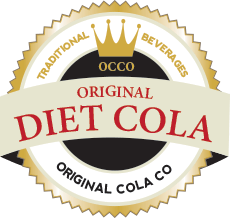 Original Diet Cola Post Mix Syrup