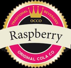 Raspberry Post Mix Syrup