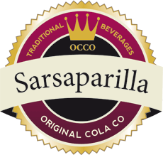 Sarsaparilla Post Mix Syrup