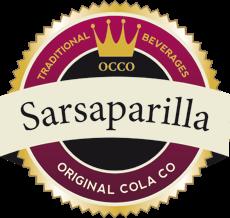 Sarsaparilla Post Mix Syrup