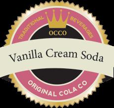 Vanilla Cream Soda Post Mix Syrup